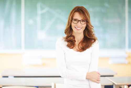kadra nauczycielska